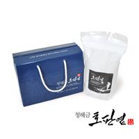 청해금토판염 1kg