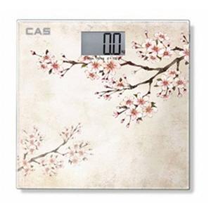 카스 벚꽃 체중계 HE-37