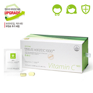 엔트리 비타민C1000(G)