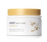 TB Honey Moist Pack