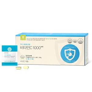 엔트리 비타민C 1000(R)